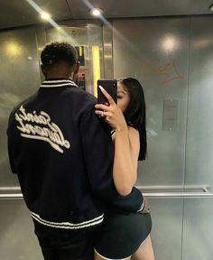Freaky Relationship Goals Videos, Black Relationship Goals, Couple Goals Relationships, Couple Relationship, Black Love Couples, Cute Couples Goals, Bae Goals, Boyfriend Goals, Couple Aesthetic