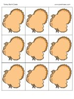 turkey printables Turkey Hunt - Print out some pictures of turkeys (I found some great ones HERE). Cut them out. The leader sends the h. Thanksgiving Tree, Thanksgiving Activities For Kids, Thanksgiving Parties, Thanksgiving Recipes, Holiday Games, Holiday Crafts, Holiday Fun, Turkey Games, Happy Home Fairy