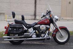 1994 Harley Davidson Fat Boy for sale, Price:$6,650. Cedar Rapids, Iowa
