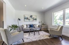 For sale: 178 Euston Road, Burlington, Ontario L7L4V6 - H4060554 | REALTOR.ca Burlington Ontario, House 2, Accent Chairs, Real Estate, Bedroom, Furniture, Home Decor, Upholstered Chairs, Real Estates