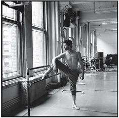 Herman Cornejo. Men who dance are the most gorgeous