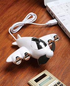 plane usb hub. TELL YOUR FRIENDS that we'd love to see them at our aviation themed restaurant, The Left Seat West, in Glendale, Arizona!! Check out our décor at: http://www.facebook.com/pages/Left-Seat-West-Restaurant/192309664138462