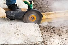 When to Use Diamond Concrete Drilling – A Complete Guide of Effective Drilling Process