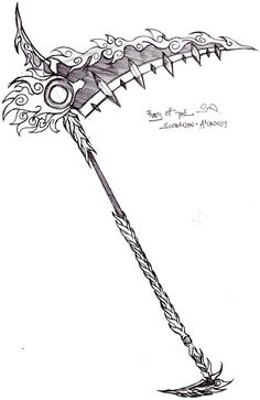 Sword Design, Anime Weapons, Blacksmithing, Swords, Blade, Character Design, Guns, Google Search, Cool Stuff