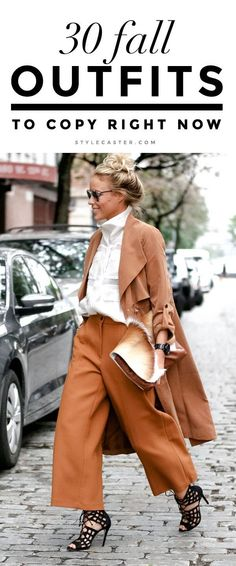 30 Amazing Fall 2015 Outfit Ideas To Copy Right Now // Fashion blogger Mary Lawless of 'Happily Grey' #amazing