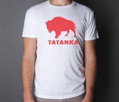 Tatanka T-Shirt...my favorite movie ever!