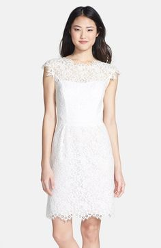 How Do Shoshanna Dresses Fit Shoshanna White Lace Dresses