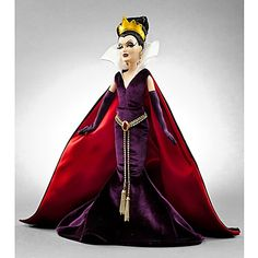Evil Queen - Disney Villains Designer Collection