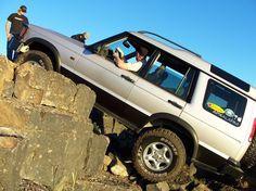 1999 Land RoverDiscovery II