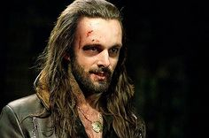 Michael Sheen. Hot because he's talented, but also....MEGA hot in Underworld! 8/10