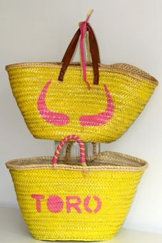 """LADY TRAP en los TOROS: Las """"Summer Baskets"""" de Lady Trap"""
