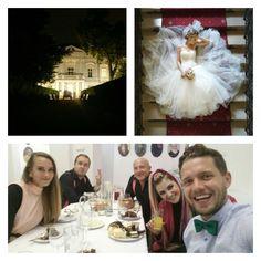 Zo svadby hned na dovolenku a ako inak hned z dovolenky na svadbu :-D Tento krát v Mojmirovciach a zas so skvelým párikom a kapelou GIN TONIC ktora to vie roztancovať ;-) #wedding #kastielmojmirovce #21 #gintonic