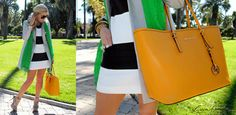 style staple: a great tote bag #fashion