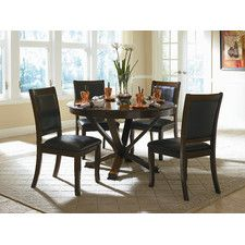 Wood Kitchen and Dining Tables | Wayfair