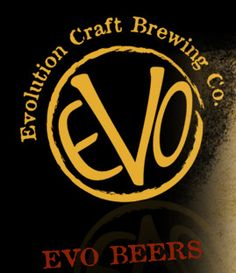 Evolution Craft Brewing Co. Salisbury, MD. Evolution Craft Brewery is a 3500 barrel per year capacity brewery and quickly expanding.