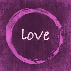 ➳➳➳☮American Hippie Art - Love