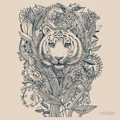 Tiger Tangle