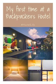 Backpackers Hostel B