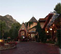 11 of Salt Lake City's Most Romantic Restaurants: La Caille