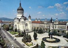 Partnersuche rumänien cluj-napoca