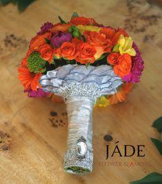 Menyasszonyi csokor Jade, Home Decor, Decoration Home, Room Decor, Home Interior Design, Home Decoration, Interior Design