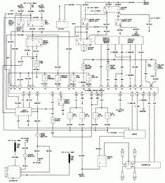 10 Toyota Wiring Ideas Toyota Electrical Wiring Diagram Prado
