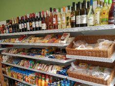 Vzájemně si pomáháme: Potraviny Zbrojnická a E-shop Vito Grande Web Foto, Bude, Online Marketing, Lips, Omega, Shopping, Catalog