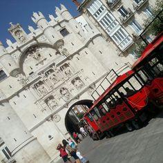 """Visita a #Burgos"" por fouveetourinho (@fouvee) en Instagram"