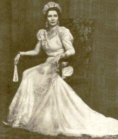 Queen Nazli of Egypt