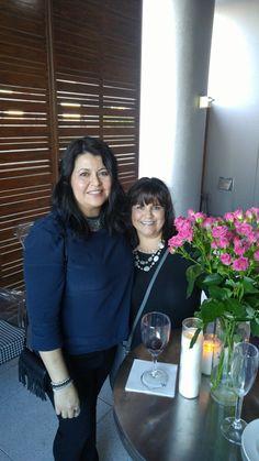Sandra and Wendy - GENIE Team @ TVSN Meet and Greet