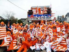 Les plus beaux carnavals de France - Carnaval de Granville