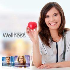 El Wellness Pack ha sido desarrollado para brindarte la cantidad de nutrimentos que necesitas diariamente en un solo sobre. Mejora la salud cardiovascular y los niveles de colesterol. ¡Pruébalo!