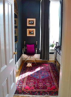 Gorgeous oriental rug