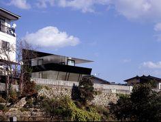 House in Otake | Hiroshima, Japan | Suppose Design Office