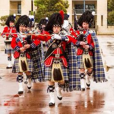 The City of Perth Police Pipe Band. Will be playing at the Edinburgh Military Tattoo in Melbourne 2016.