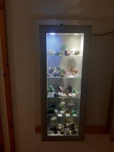 Bathroom Medicine Cabinet, Minerals