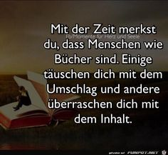 a picture for the heart 'Mit der Zeit.jpg' by Floh. One of 16348 files in the . - Entertainment - Cengiz's Bücher - The Stylish Quotes Poetry Quotes, Wisdom Quotes, Words Quotes, Life Quotes, Sayings, German Quotes, German Words, Girly Quotes, True Words