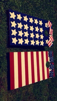 American flag cornhole boards                                                                                                                                                                                 More
