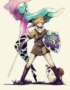 Awesome Skyward Sword