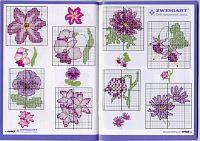 Gallery.ru / Фото #3 - 101 цветочная книга - tymannost