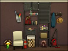Sims 4 CC's - The Best: Dekoration / Deco