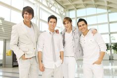 Big Time Rush Cast   Big Time Rush cast photo - Big Time Rush picture #5 of 149