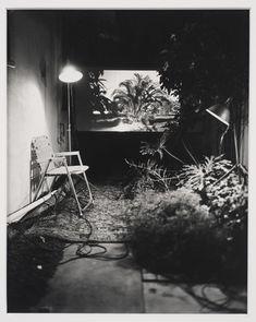 """Spot With a Nice View"", Robert Cumming, 1973."