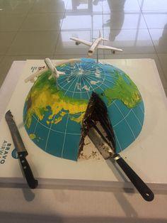 Global cake