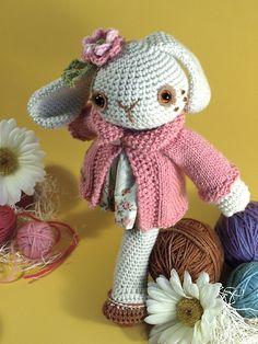 #crochet.     Sweet!