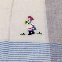 20160919 #embroidery #annas#川畑杏奈#中川政七商店#motta#過去作品
