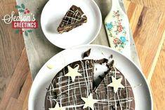 Chocolate Orange Biscuit Cake Frozen Chocolate, Chocolate Chip Banana Bread, Chocolate Biscuits, Chocolate Orange, Chocolate Cake, No Bake Biscuit Cake, Chocolate Traybake, Malteser Cake, Buckwheat Cake
