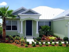 front yard landscaping fl | Landscaping ideas for front yard small house