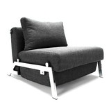 $1500.00 Weiss Cubed Sleek Chair