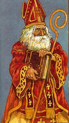 Saint Nicholas Stories for Classroom Use Stories particularly suited to classrooms include an echo story, a story to illustrate with simple drawing, Godly Play-type stories, gentle Waldorf tales, one story in Spanish, and more